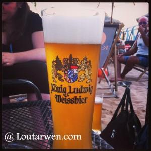 Bière Kbeach