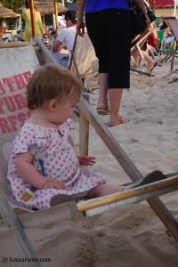 Little Miss Sunshine à K-Beach