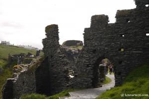 ruine tintagel4
