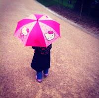 LMS sous la pluie