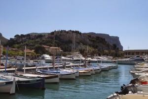 Port de Cassis 2