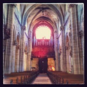 Eglise Notre Dame de l'Assomption Rouffach