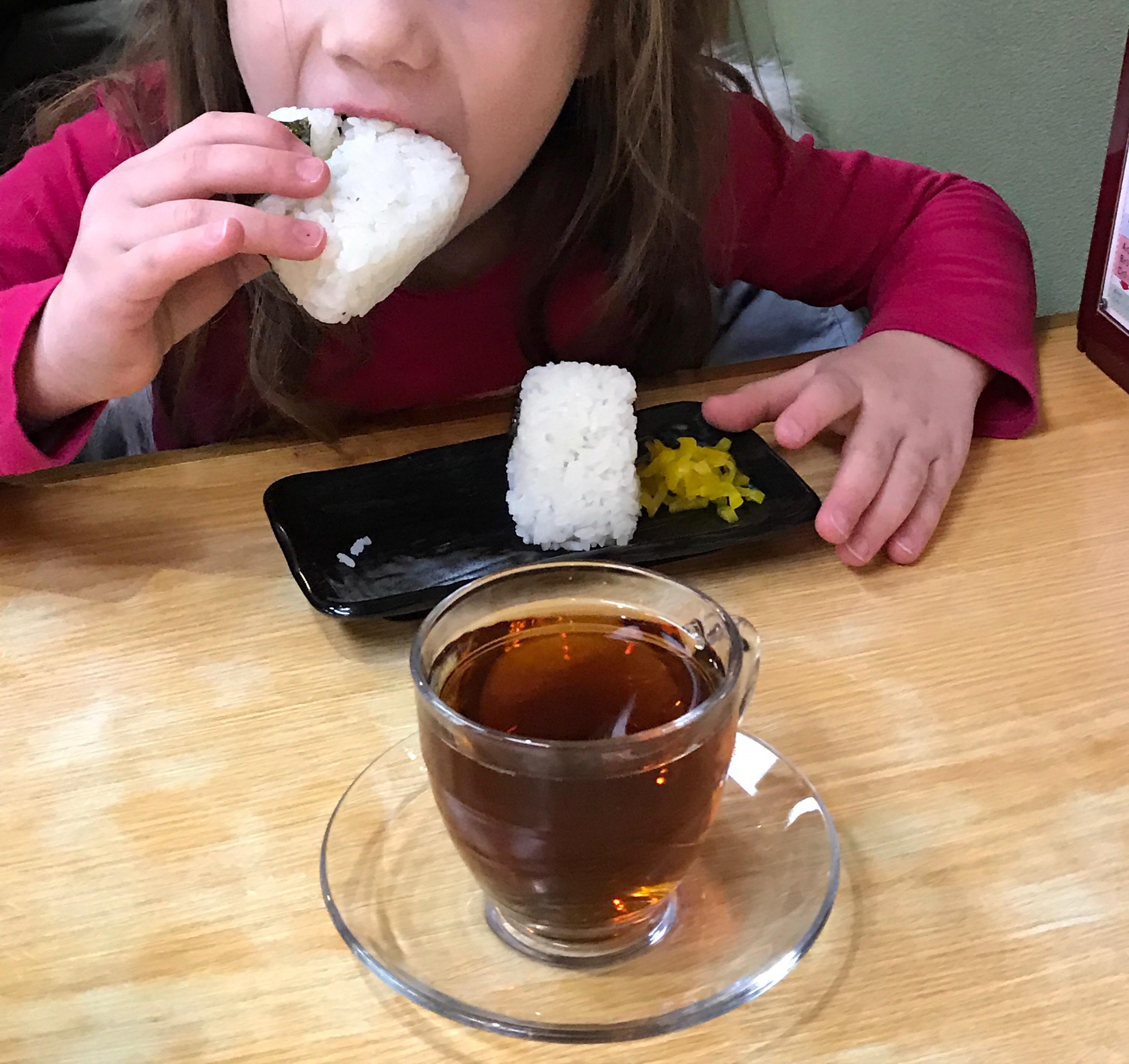 Mes addictions la famille kangourou en chine - Gramme de riz par personne ...